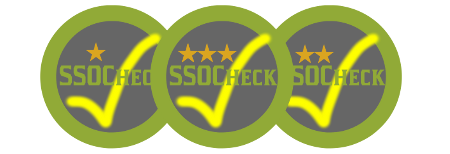 SSOCheck-Seals